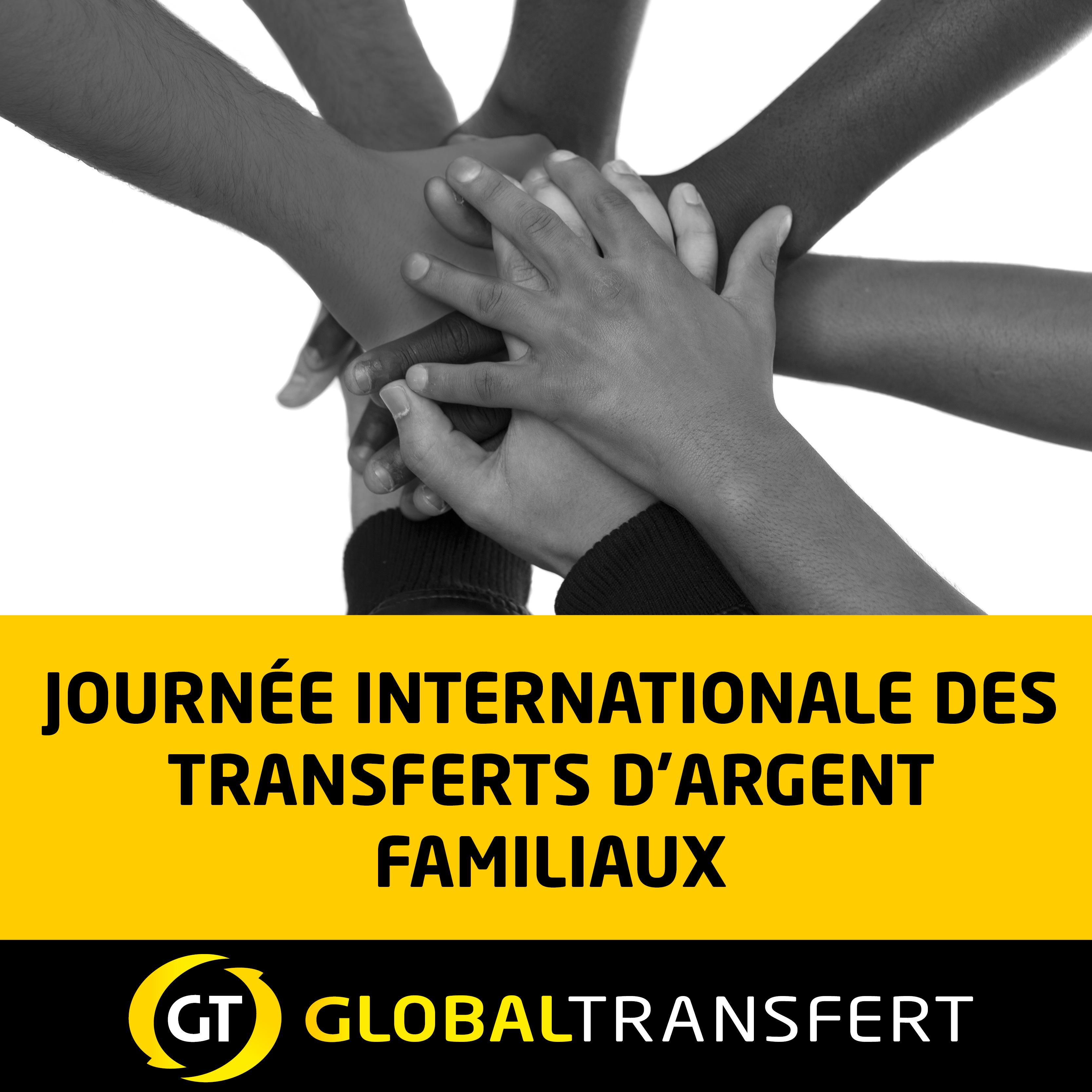 Journée internationale des transferts de fonds familiaux